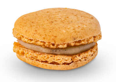 Macaron Praline